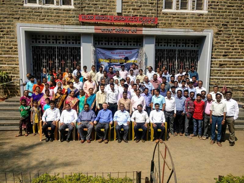 Discipleship-Conference--Auragabad-2