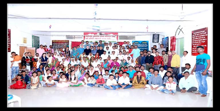 Discipleship Conference- Parbhani, Marathwada