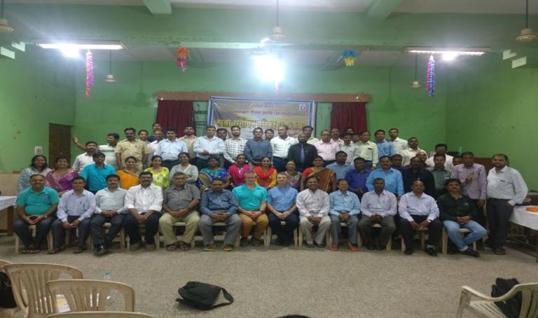 Discipleship Conference Western Maharashtra Daund