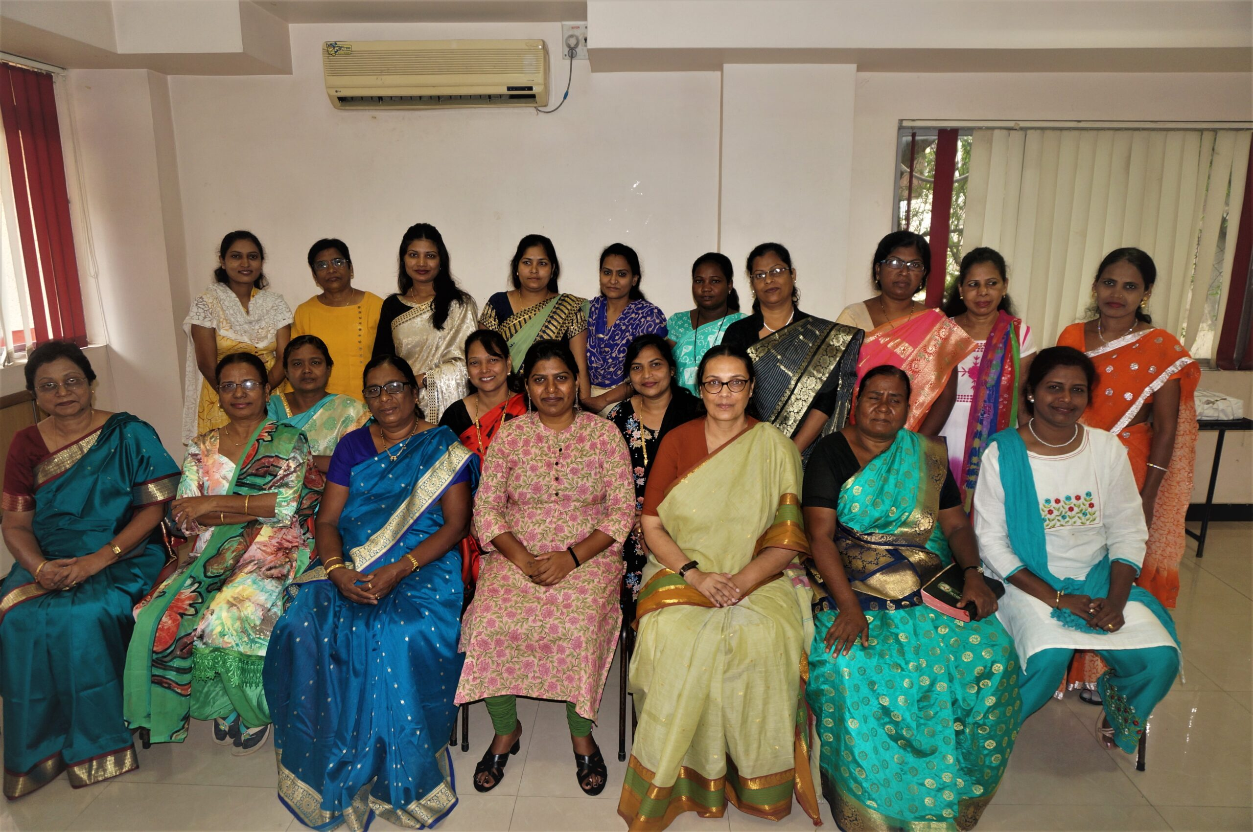 WLN Leaders' Conference